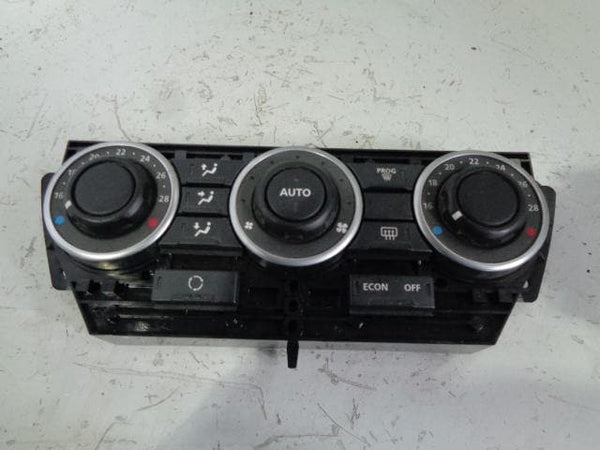 Freelander 2 Heater Control Panel 6H52 19E900 BB Land Rover 2006 to 2011