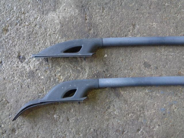 2002 - 2007 JEEP CHEROKEE KJ PAIR OF ROOF BARS #26078