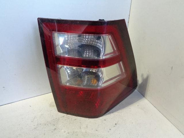 Jeep Grand Cherokee Light Cluster Rear Near Side NSR WK (2005-2010) #S22118