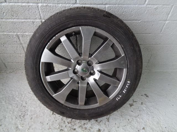 Freelander 2 Alloy Wheel And Tyre 19'' Land Rover 235/55R19 P01029D XXX