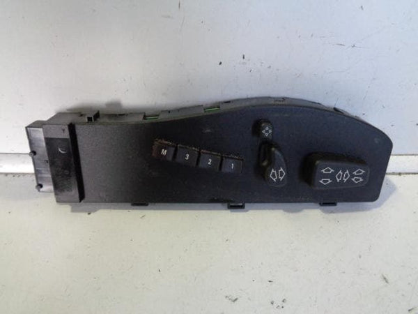 02 - 06 RANGE ROVER L322 OFF SIDE FRONT ELECTRIC SEAT SWITCH PACK 61.31-4318598