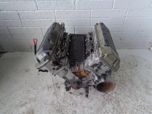 Range Rover L322 Engine 4.4 V8 BMW Petrol M62 TUB44 2002 to 2006 B19119