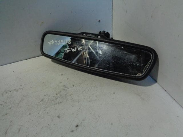Jeep Grand Cherokee Rear View Mirror With Auto Dim (2005-2010) #522118