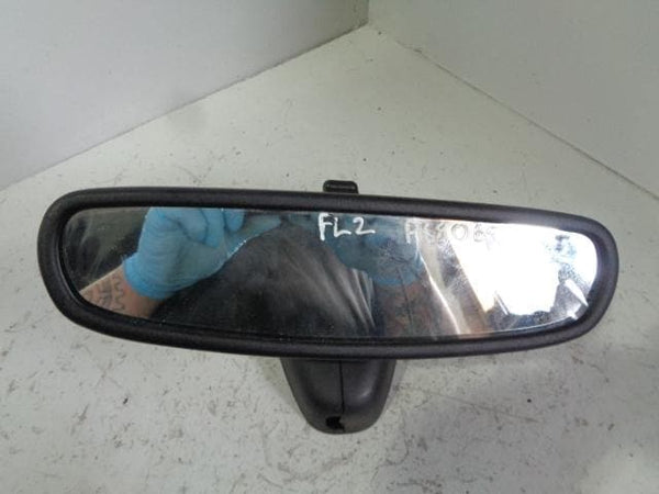 Freelander 2 Rear View Interior Mirror Basic Standard Land Rover 2006 to 2015