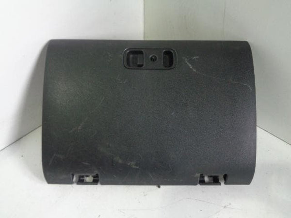1999 - 2006 MITSUBISHI SHOGUN MK3 LOWER GLOVE BOX ASSEMBLY BLACK #24098