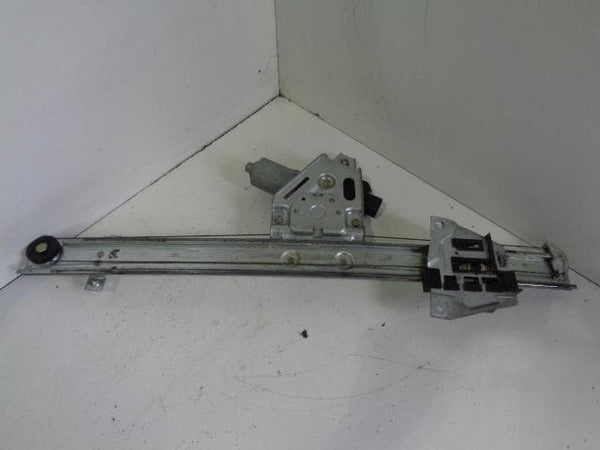 1999 - 2006 MITSUBISHI SHOGUN MK3 SWB OFF SIDE FRONT WINDOW REGULATOR & MOTOR