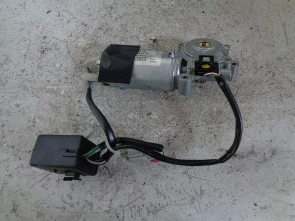Freelander 1 Sunroof Motor 442.49.121 Land Rover 1998 to 2006