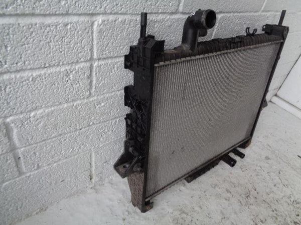 Discovery 4 Radiator Engine Cooling TDV6 Land Rover 2009 to 2014