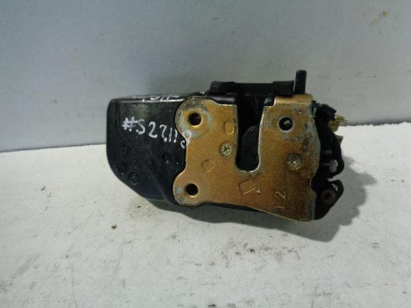 Jeep Grand Cherokee Door Lock Actuator WK Near Side Rear #S22118