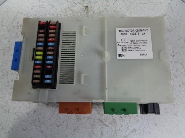 Freelander 2 2.2 TD4 Fuse Box Assembly AG9T-14D572-LA (2006-2015) XXX