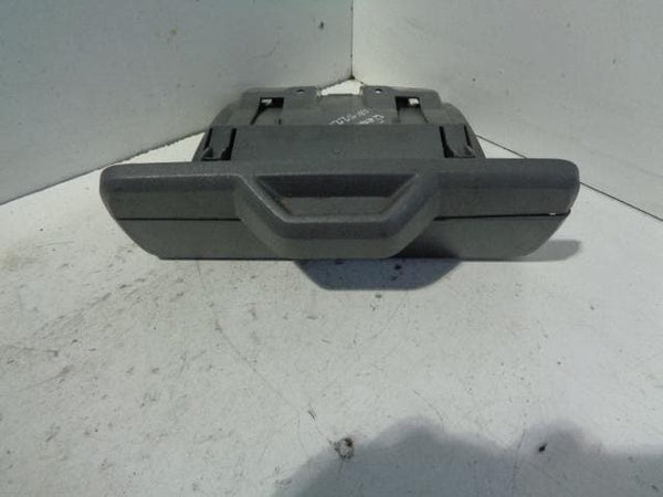 Jeep Grand Cherokee Cup Holders Rear Seat In Grey WK (2005-2010) #S22118