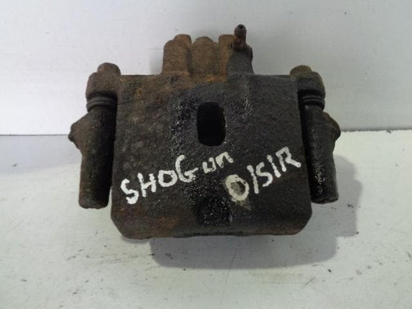 1999 - 2006 MITSUBISHI SHOGUN 3.2 DI-D SWB LWB OFF SIDE REAR RIGHT BRAKE CALIPER