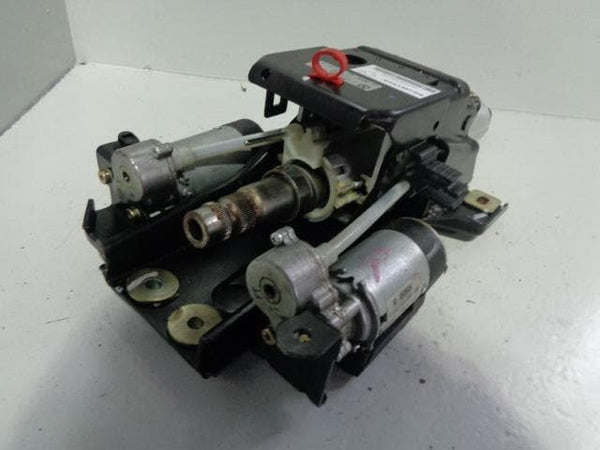 BMW X5 Electric Steering Column With Motors E53 2004 to 2006 B19089