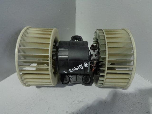 BMW X5 Heater Blower Motor Fan E53 64 11 8385558 9 2001 to 2006