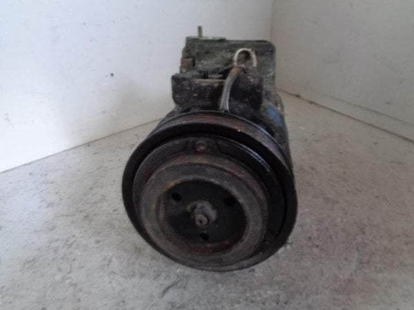 Freelander 1 A/C Compressor Air Con Pump 2.0 TD4 JPB500120 Land Rover