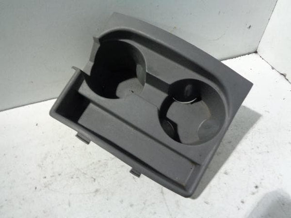 Jeep Grand Cherokee Cup Holders Centre Console Grey (2005-2010) #S22118