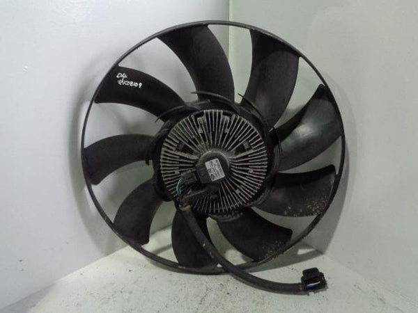 Discovery 4 Viscous Fan and Coupling AH32 8C617 AC 3.0 TDV6 2009 to 2014