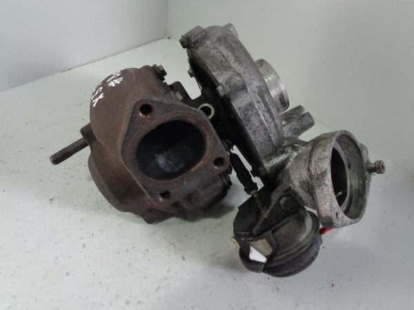 BMW X5 Turbocharger Turbo M57 3.0d E53 2004 to 2006 B04128