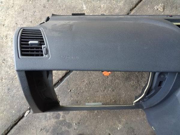 2002 - 2006 VOLVO XC90 COMPLETE DASHBOARD PASSENGER AIRBAG GREY #01088