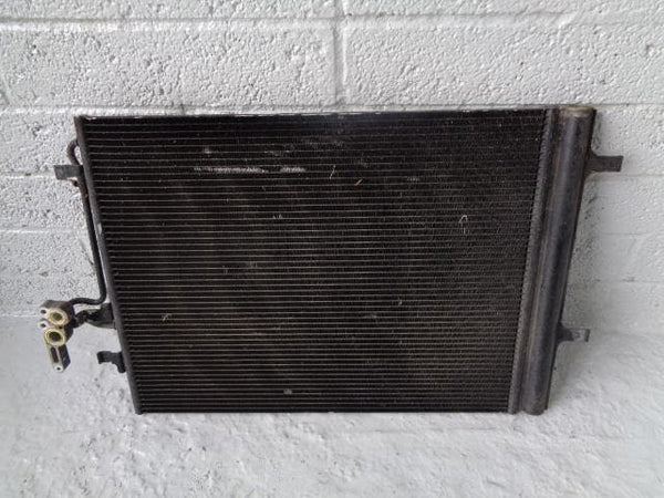Freelander 2 Air Conditioning Condenser Radiator TD4 Land Rover 2006 to 2011