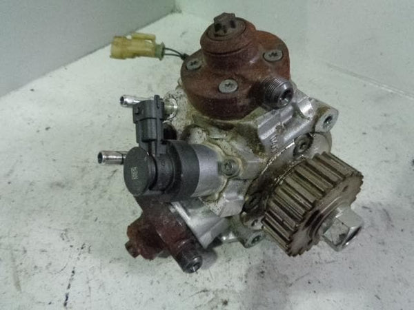 Discovery 4 Injection Pump High Pressure Fuel 3.0 TDV6 9X2Q9B395CA Injection