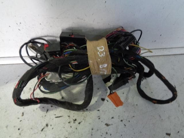 2004 LAND ROVER DISCOVERY 3 BLUETOOTH WIRING LOOM YMQ501330 XXX