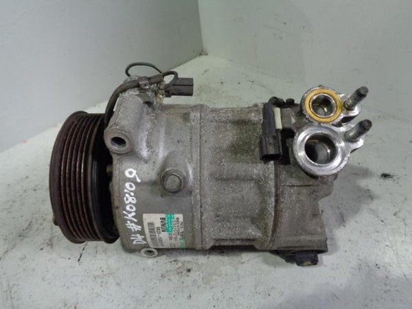 Discovery 4 Air Conditioning Con Compressor A/C Pump 9X23 19D629 DA