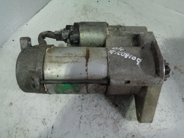 Discovery 4 Starter Motor 3.0 TDV6 428000-5950 Land Rover 2009 to 2014