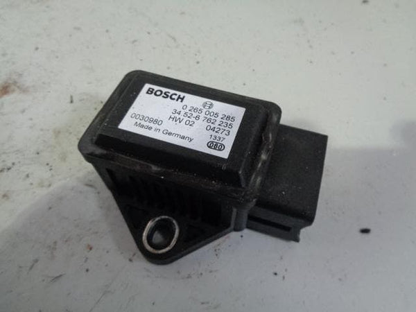 BMW X5 Bosch DSC Speed Sensor 0 265 005 235 E53 2001 to 2006