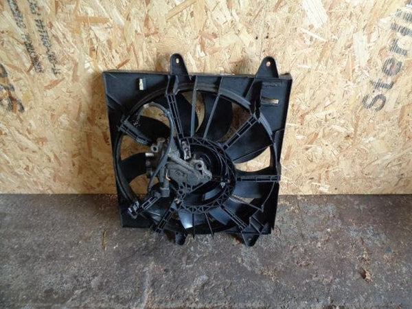 Jeep Grand Cherokee Cooling Fan Hydro Unit 3.0 CRD WK (2005-2010) #S22118