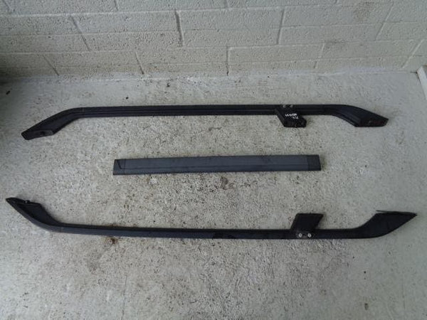 Freelander 2 Roof Rails Pair Of Land Rover (2006-2011) #B29039