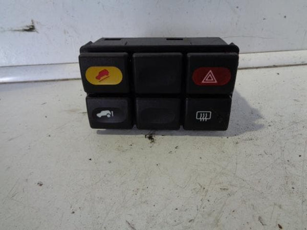 2002 - 2004 LAND ROVER DISCOVERY 2 DASH SWITCH PACK XXX