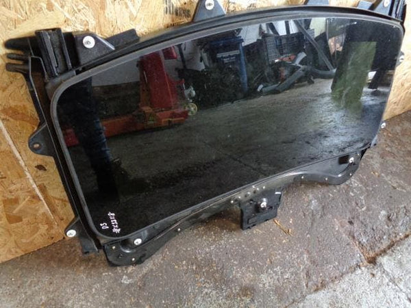 Discovery 3 Sunroof Complete With Motor Land Rover (2004-2009) #23118 XXX