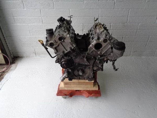 Jeep Grand Cherokee 30 CRD 4X4 Engine 75K WK OM642 (2005-2010) #S22118