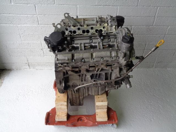 Jeep Grand Cherokee 3.0 CRD 4X4 Engine 75K WK OM642 (2005-2010) #S22118
