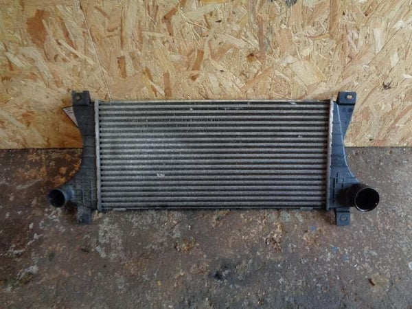 Jeep Grand Cherokee Intercooler 3.0 CRD WK 4X4 (2005-2010) #S22118