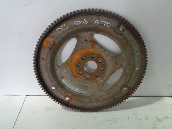Discovery 3 Starter Ring Gear Flywheel 2.7 TDV6 Auto Land Rover 2004 - 2009