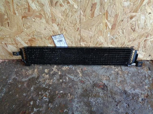 Jeep Grand Cherokee Oil Cooler Radiator WK 3.0 CRD (2005-2010) #S22118