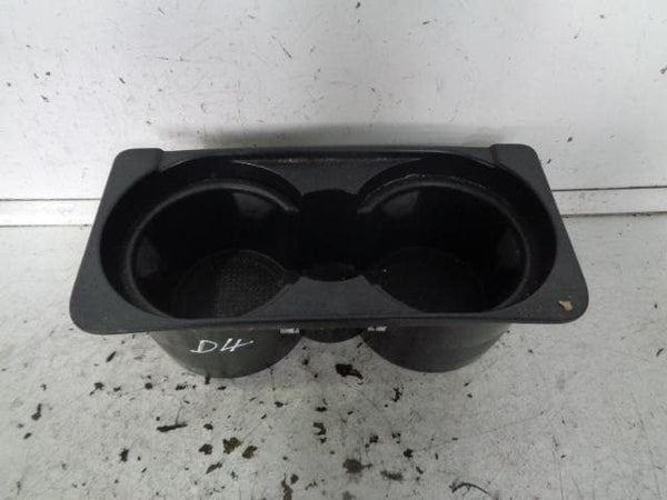 2009 - 2014 LAND ROVER DISCOVERY 4 CENTRE CONSOLE CUP HOLDER AH22-F045B55 A
