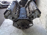 Range Rover L322 Engine 4.4 V8 BMW Petrol M62 TUB44 (2002-2006) Noisy Chain