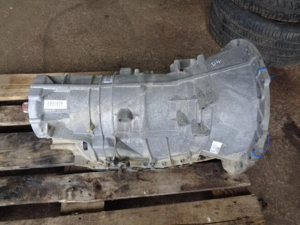 2009 - 2014 LAND ROVER DISCOVERY 4 3.0 TDV6 6 SPEED AUTOMATIC GEARBOX #1105