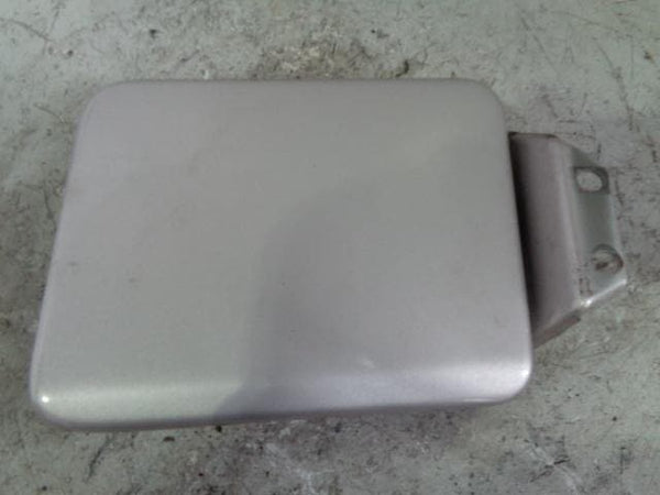 Discovery 2 Fuel Filler Flap Blenheim Silver Land Rover 1998 to 2004 P17079