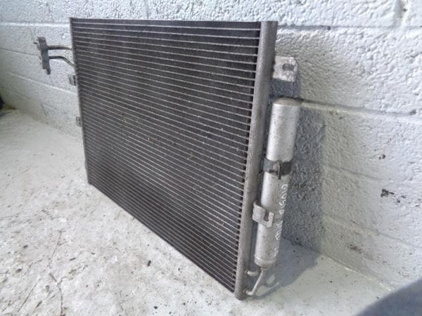 Discovery 3 Air Con Condenser Radiator A/C 2.7 TDV6 Land Rover 2004 to 2009