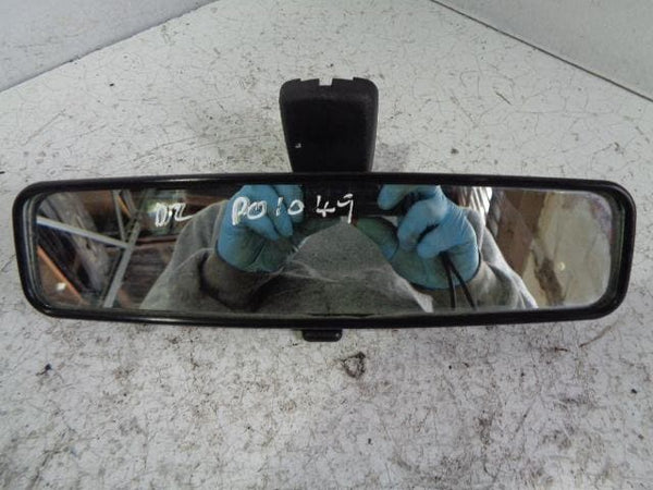 Discovery 2 Rear View Mirror Interior Land Rover (1998-2004) #P01049