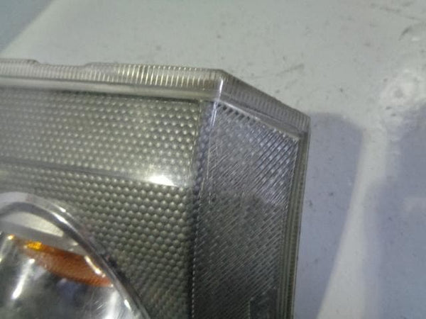 Range Rover L322 Indicator Side Light Cluster Off Side Front B20020 XXX