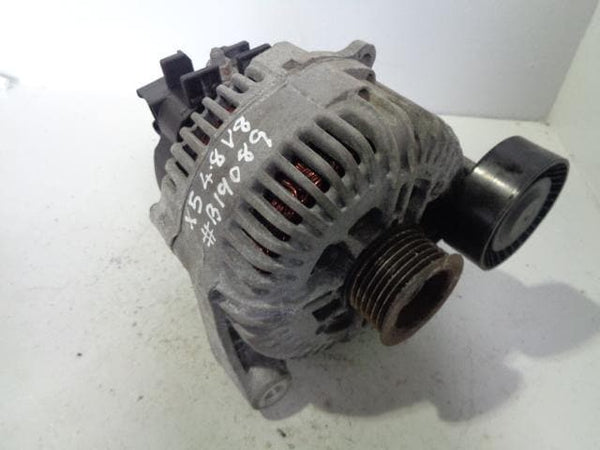 BMW X5 E53 Alternator 4.8is V8 Petrol 7540993 2004 to 2006