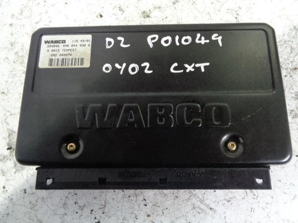 Discovery 2 WABCO ABS ECU SRD000070 Land Rover 1998 to 2004