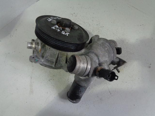 BMW X5 Water Pump E53 4.8is V8 2004 to 2006 B19089