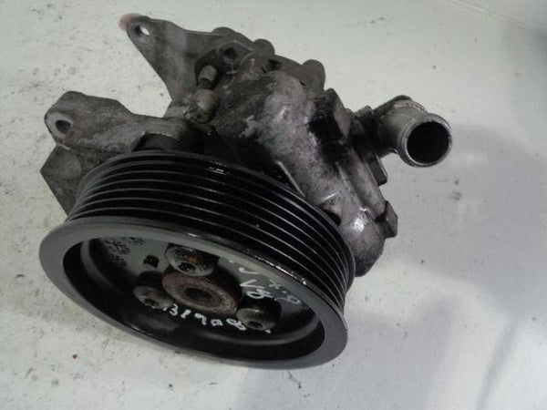 BMW X5 Power Steering Pump 4.8is V8 2004 to 2006