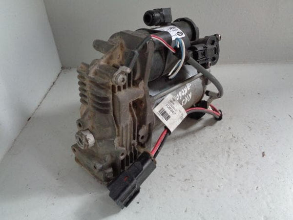Air Suspension Compressor AMK Discovery 3 Range Rover Sport 2004 to 2009 XXX